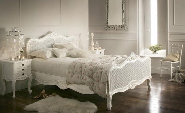 Выбираем стиль спальни