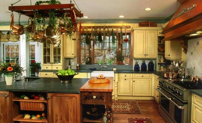 Лопатки для кухни